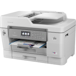 BROTHER INKJET PRINTER MFC-J6945DW A3 INKvesment