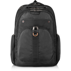 EVERKI ATLAS TRAVEL FRIENDLY LAPTOP BACKPACK 11 Inch to 15.6 Inch compartment Bl