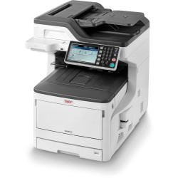 OKI MC853DN Colour LED Multifunction Printer A3
