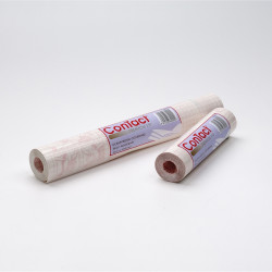 CONTACT SELF ADHESIVE COVERING 10mx450mm -150Mic Gloss