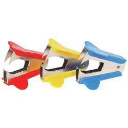MARBIG STAPLE REMOVER Claw Assorted