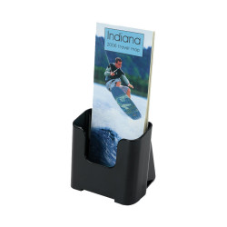 DEFLECT-O BROCHURE HOLDER Sustainable Office - Dl